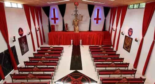 Satanische Kirche